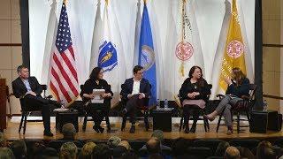 2019 Yitzhak Rabin Lecture: US Jews and Israel: Are we headed for divorce?
