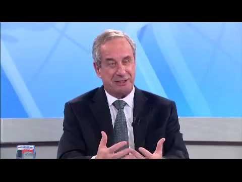 Dr Valentim Gentil Filho Fala sobre a depressão no Canal Livre