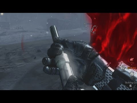 Extinction Nightfall Speedrun #2 [44:10] - Call Of Duty Ghosts Gameplay Walkthrough Onslaught DLC