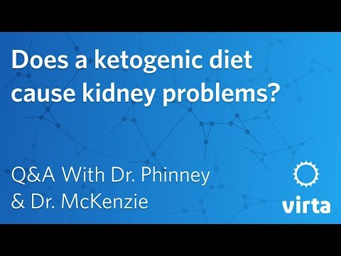 dr.-stephen-phinney:-does-a-ketogenic-diet-cause-kidney-problems?