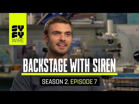 Musical Theatre Is Best In Prison (Siren Backstage) | SYFY WIRE
