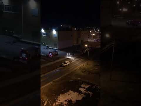 Поступило сообщение о минировании ТЦ Мегамарт в Каменске-Уральском