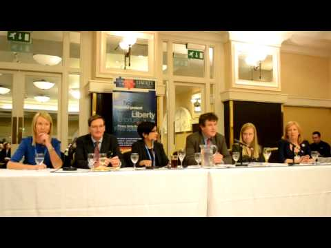 Liberty Conservative Fringe 2011: LEADING BY EXAMPLE?