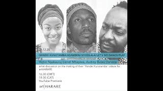HANDEI KUNOTAMBA | Audrey Butau Dananai, Victor Nyakauru, Lionel Mbayiwa