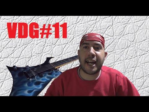 VDG#11 [QUE TAL A GUITARRA DE NANDO MOURA ?]
