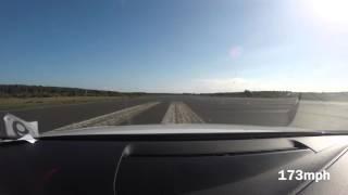 Terminal Velocity 3 - Audi S5 V6 Supercharged