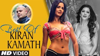 Best of Kiran Kamath | Mash Ups 2015