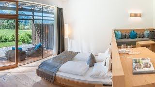 Garden Suite Superior | La Casies | mountain living hotel