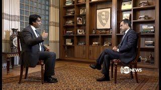 TAHAWOL 14 Feb 2018 | تحول: گفتگوی ویژه با احمد ولی مسعود
