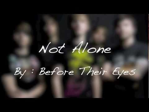 Клип Before Their Eyes - Not Alone
