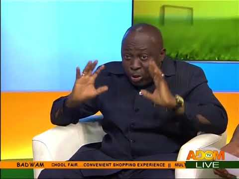 Exton Group: EPA Statement Flawed, Unfortunate - Badwam Mpensenpensenmu on Adom TV (24-8-17)