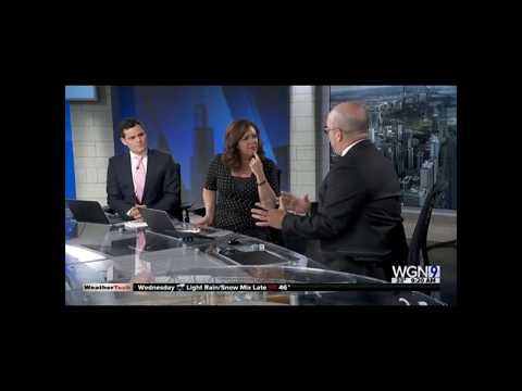 Kognito SBI with Adolescent Simulation Featured in WGN Chicago Morning News
