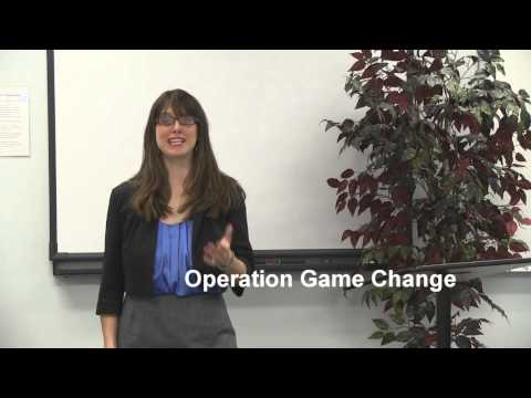 Game Changer - Strategic Marketing for Small Business Services in 2013