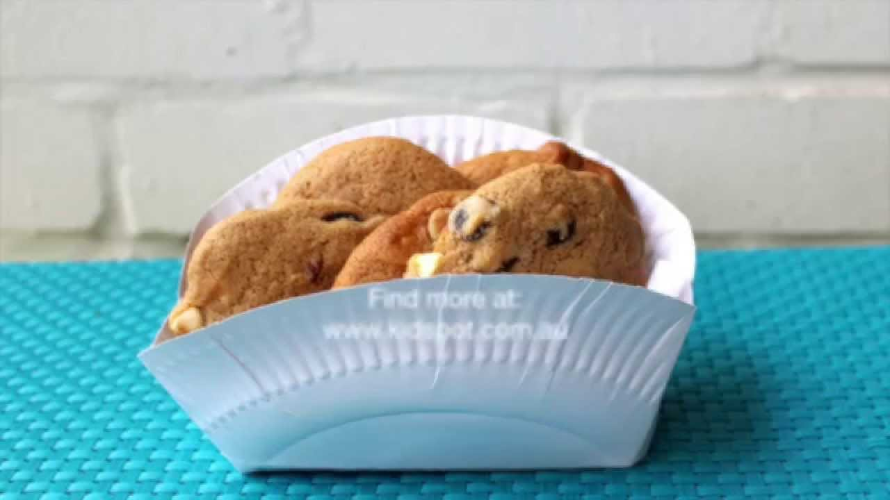 How to Make Contoured Cookie Baskets (Part of a Dessert Network Collaboration) Find this Pin and more on My Sweets Videos by Julia M Usher. A step-by-step cookie decorating tutorial by Ultimate Cookies author Julia M Usher.