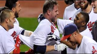 Jason Giambi Walk Off Call by Tom Hamilton 7/29/13