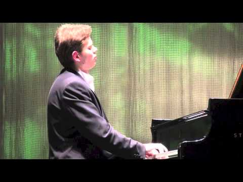 Andrey Gugnin plays Beethoven Symphony #6