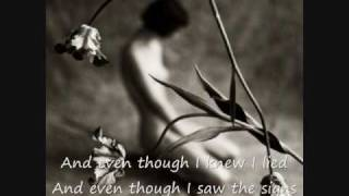 Evergrey Closure (lyrics)