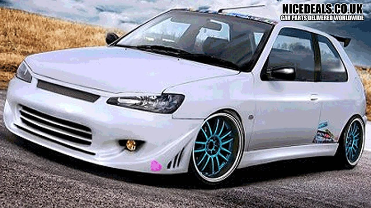 peugeot 306, 93 on body kits, sports bumpers, fenders, wings