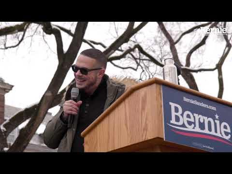 AIPAC Targets Bernie Sanders in Facebook Ads Focused on Key Democratic Primary States