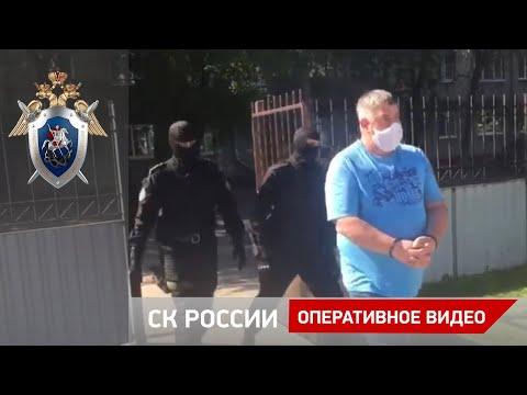 Предъявлено обвинение мэру города Славгорода в получении взятки в особо крупном размере