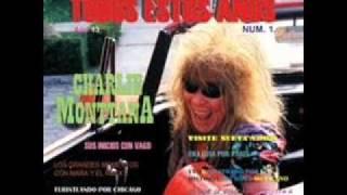 Charlie Monttana- 2 El vaquero rocanrolero