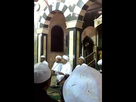 Ya Ahlal Irada Bada (Majelis Rasulullah Saw