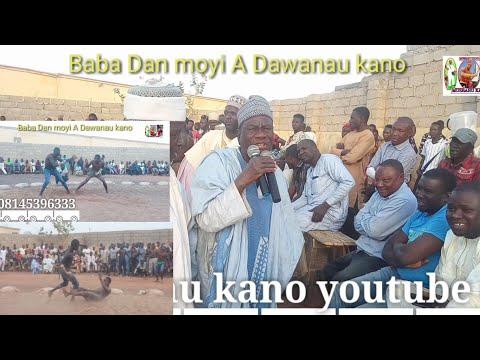 Ga Damben Kano Na Garin Dawanau Na Yau Lahadi Anbuga Wasa Baba Dan Moyi Yacha She February 23, 2020