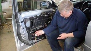 видео Ремонт и техническое обслуживание Мазда 6. Mazda 6