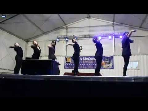 K-Pop Cover Contest Performance - Kaleidoscope