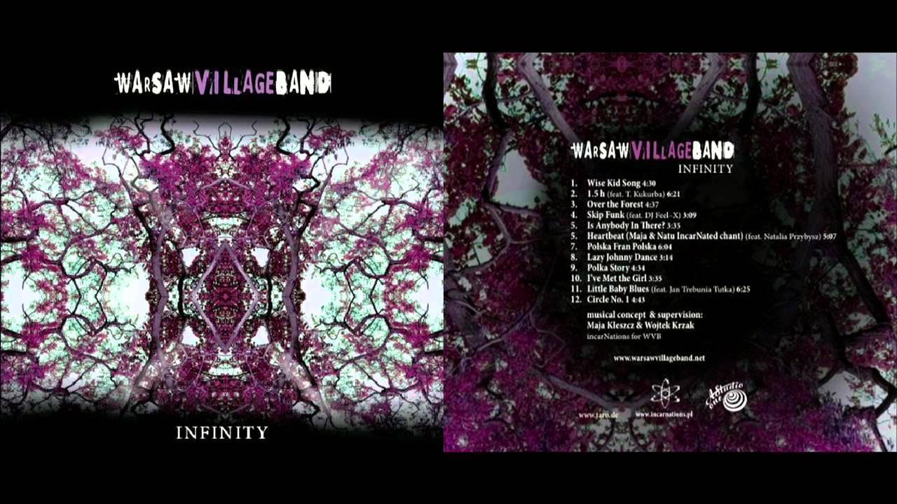 Warsaw Village Band - Infinity [2008] FULL ALBUM (Kapela Ze Wsi Warszawa)