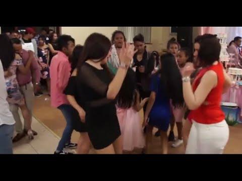 O BONITA ONA (Party Song)