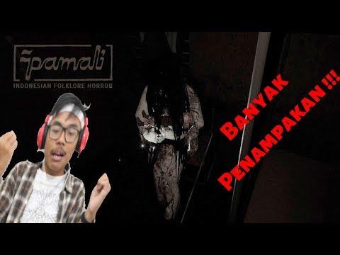 SENAM JANTUNG MAIN GAME HOROR INDONESIA   Pamali Indonesia Folklore (PART1)
