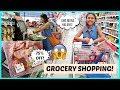 GANITO MAG SALE ANG GROCERY SA AUSTRALIA (GRABE DIN!) ❤️ | rhazevlogs