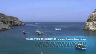 Rhodes Anthony Quinn Bay Full HD Video Intro(Rhodes Greece, Anthony Quinn / Ladiko bay Full HD Video introduction. Video and Music Production Emmanouil Filippou greecephotobank.com for ..., 2011-07-27T23:41:48.000Z)