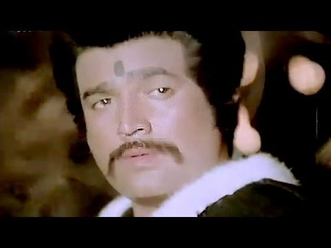 Rajesh Khanna, Om Shivpuri - Goraa - Scene 2/13