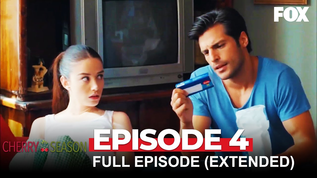 Download Cherry Season Episode 4 (Extended Version)