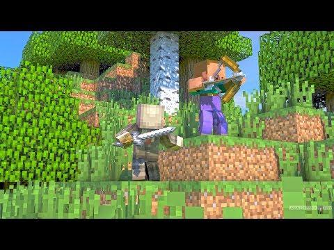CON ĐƯỜNG TRỞ THÀNH TRÙM MURDER TRONG SERVER FCA | Minecraft PE 1.2