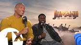 Could Kevin Hart make things work between The Rock and Tyrese? | CONTAINS VERY STRONG LANGUAGE