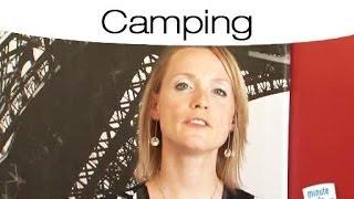 Location de camping : comment réserver un emplacement ?