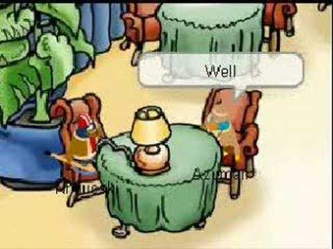 Club Penguin August 2008 Secret items! from YouTube · Duration:  1 minutes 11 seconds
