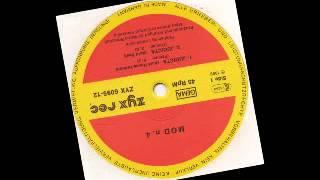 MOD n.4 - Judicta (Acid House Version)