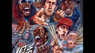 Travis Barker Ft. Yelawolf, Twista, Busta Rhymes & Lil Jon - Let