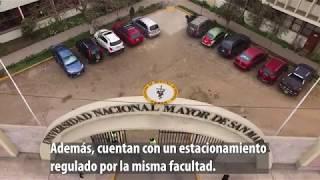 Tema: Facultad de Medicina Veterinaria cuenta con cerco perimétrico