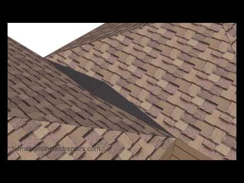 Offset Room Addition With Hip Roof – Building Design Ideas For Home Additions