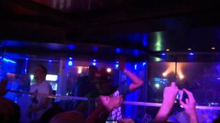 DJ CHUCKIE @ Queen - Champs Elysees - Paris 2012 (Video & Audio Mix by KRISTOUF)