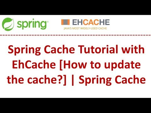 spring-cache-tutorial-with-ehcache-[how-to-update-the-cache?]-|-spring-cache-|-spring-tutorial