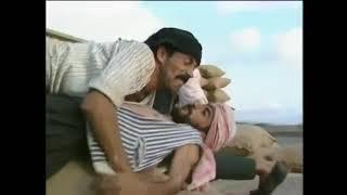 نهاية رجل شجاع -معركة مفيد الوحش و رجال البطحيش ايمن زيدان