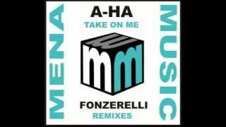 A Ha   Take On Me Fonzerelli Cool Club Remix) + download