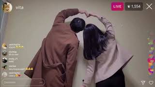(진리부부tube#5) 신혼부부 일상 vlog / 커플…