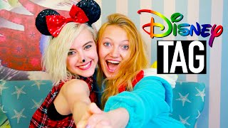 the disney tag ft jackie emerson